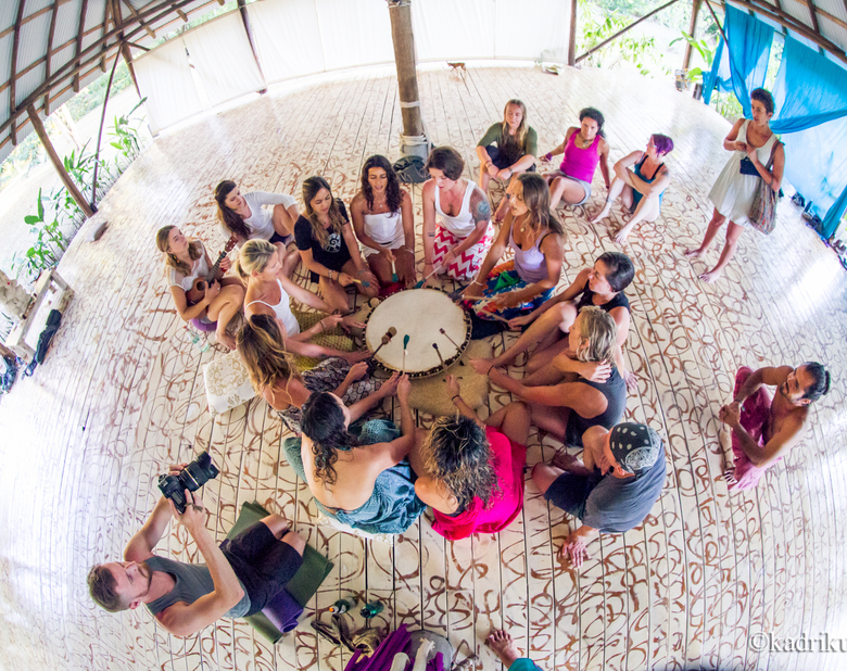 Tropical Yoga Immersion