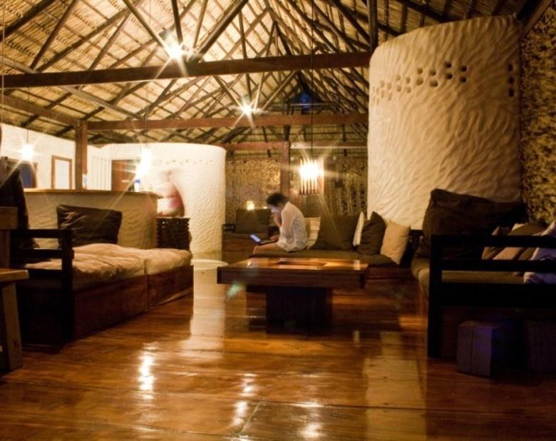 New_super_bvsc_lodge_interior_at_night