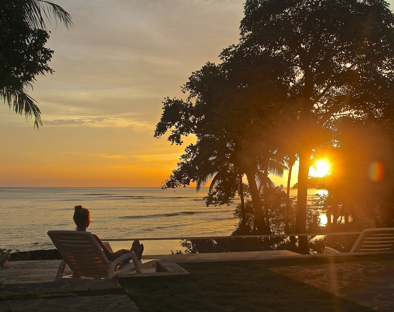 Panama Surf, Fitness, and SUP Retreat