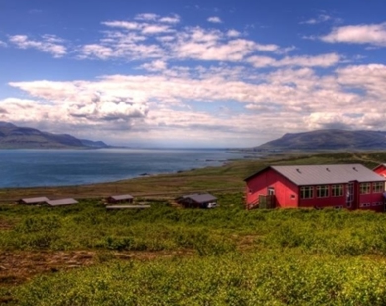 ICELAND RETREAT: YOGA, NATURE, ELEMENTS